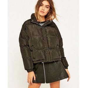 UNIF x Urban Outfitters Certa Quilted Jacket